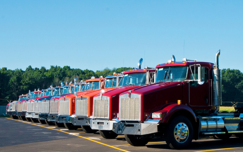 Diesel Truck Maintenance Checklist: Keep Your Truck Running Like New